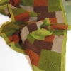 Cottage Creations Rambling Rows, baby