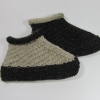 Quick Knit Slippers