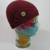 Knitwise Design Sea Smoke Hat