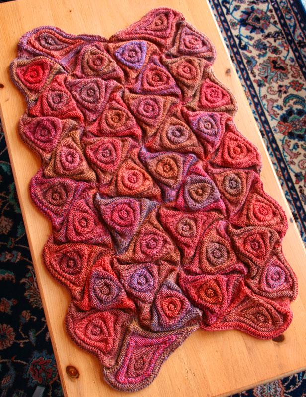 Modular Knitting Patterns : modular knitting Long Lake Yarns
