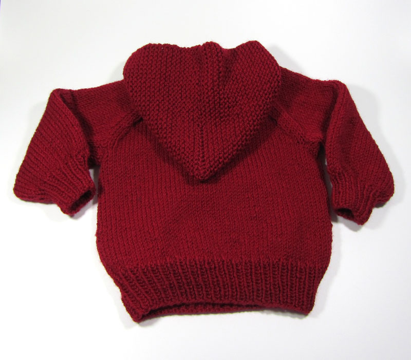 Knitting Pattern For Wallaby Sweater : Cottage Creations Long Lake Yarns