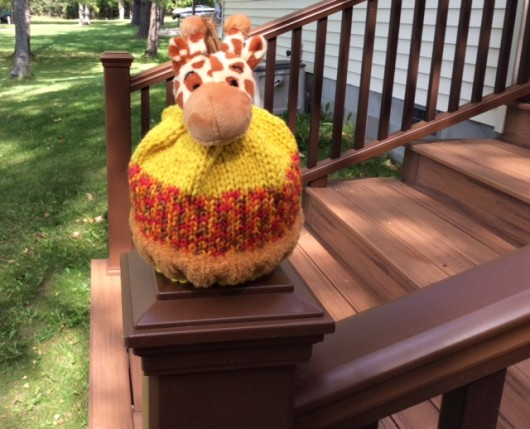 GiraffeHat2