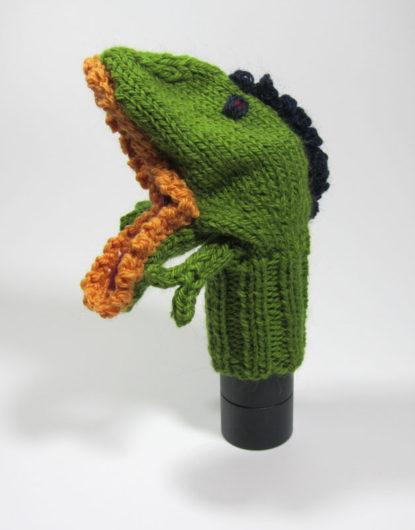 t_rex_puppet